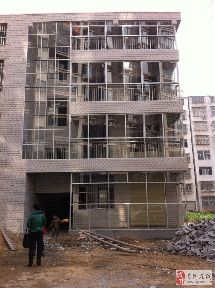 2016年江苏现代风格三层楼房新款设计图展示