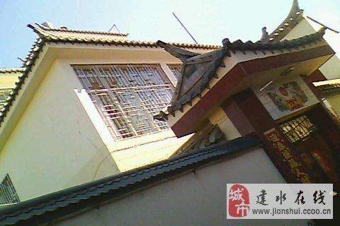建水泸江烟柳独家独院楼房出售  2016-245