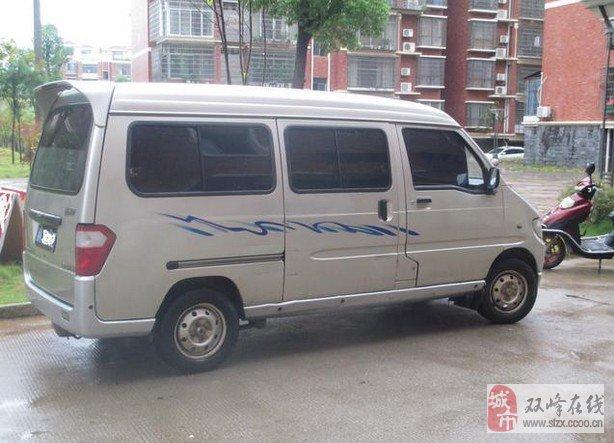 五菱6400C3加长版面包车出售