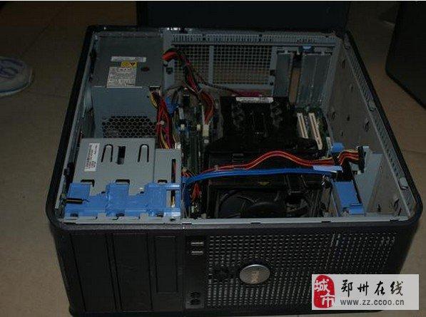 500元处理戴尔办公电脑