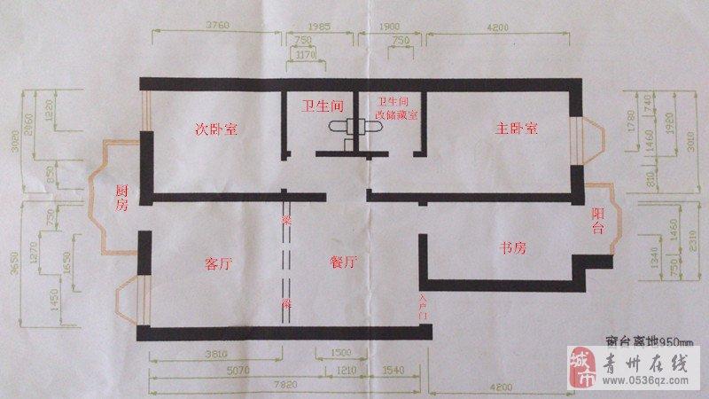 古代王府房屋布局图