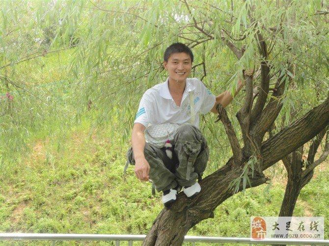 杨中伟(男,31岁)