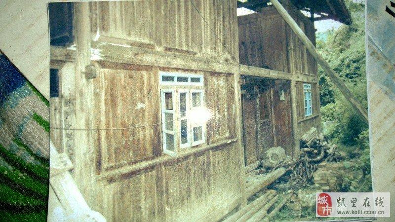 农村木房装修效果图
