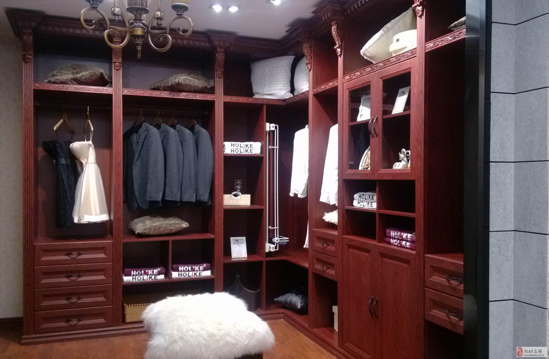 好莱客衣柜怎么样 卧室衣柜设计效果图 实木衣柜 卧室衣柜装修效果图