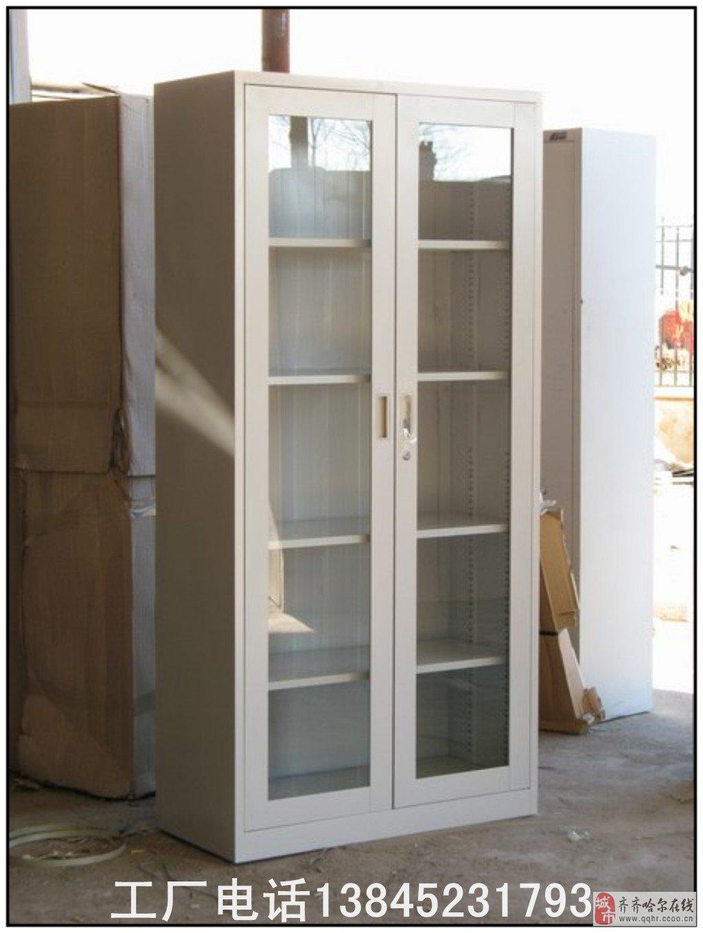 酒柜储物柜一体设计图展示