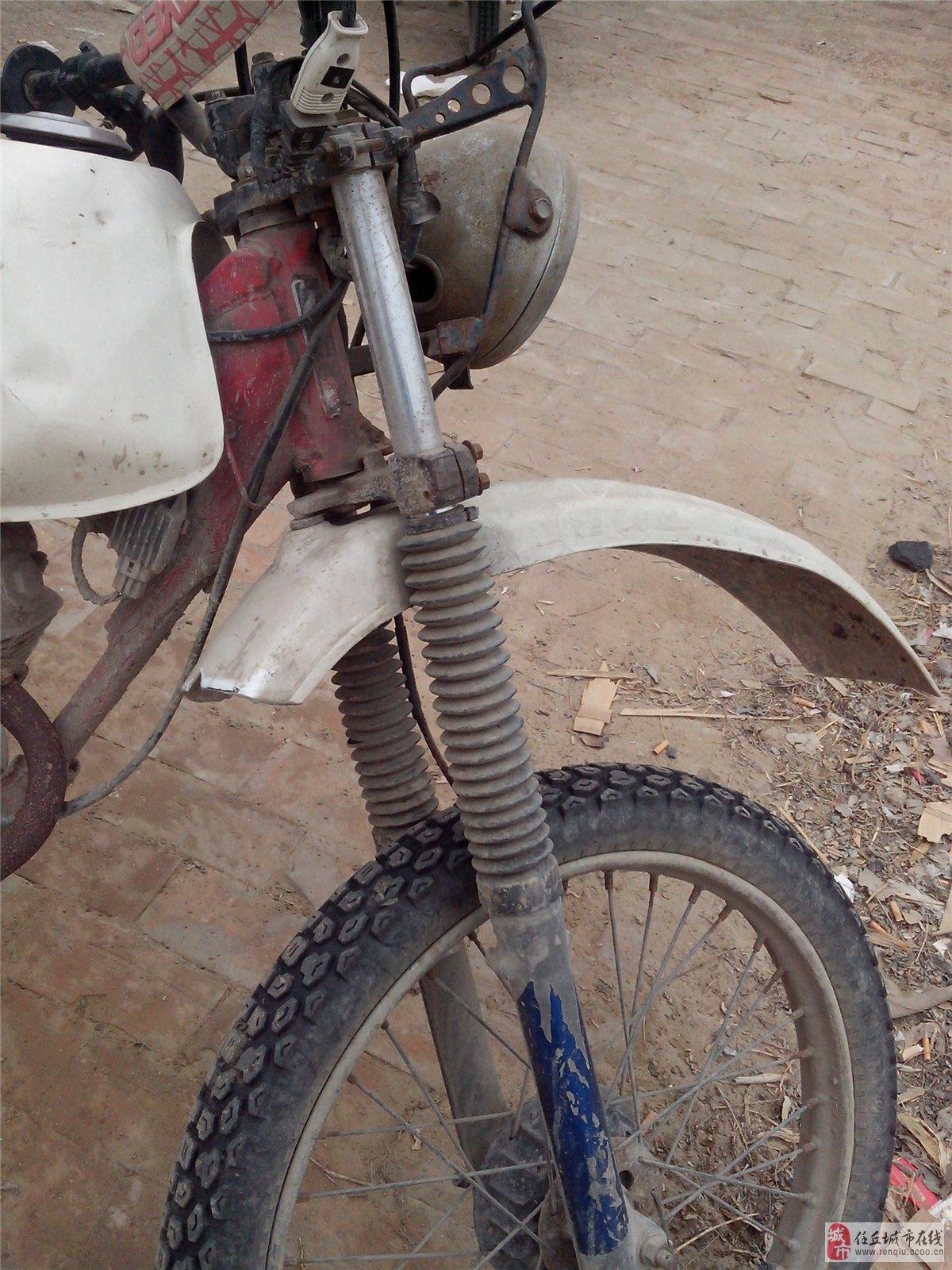 大白菜高赛 摩托车 任丘城市在线 高清图片