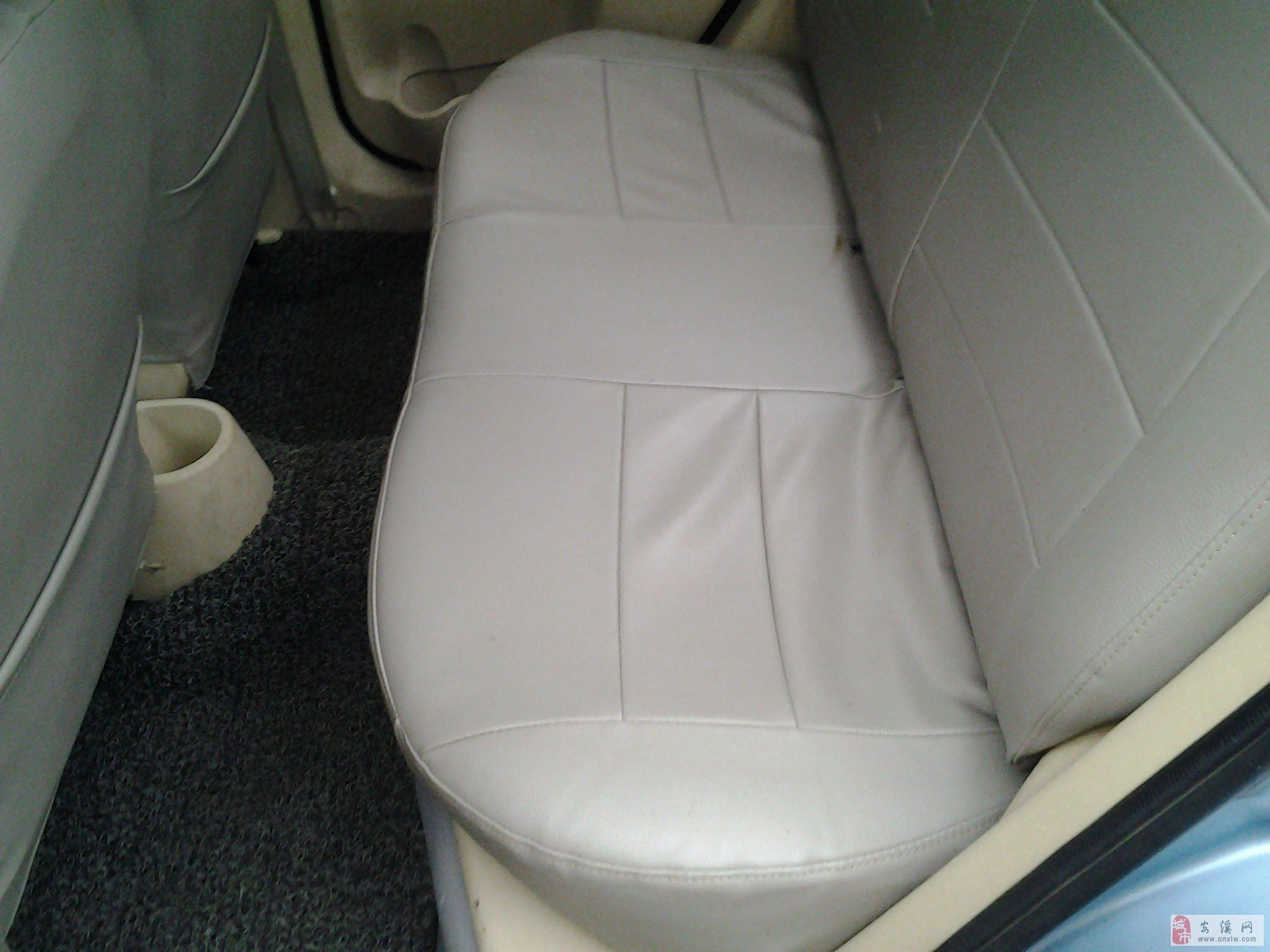 现代雅绅特2007款1.4手动私家车 无任何事故高清图片