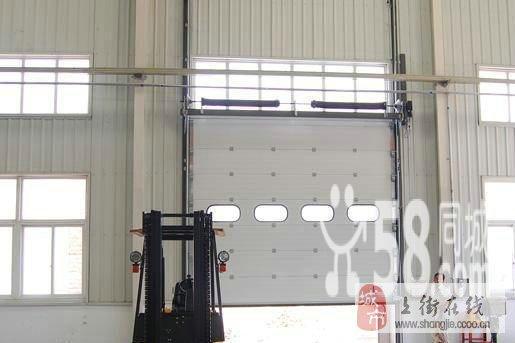 郑州电动卷闸门维修24小时服务