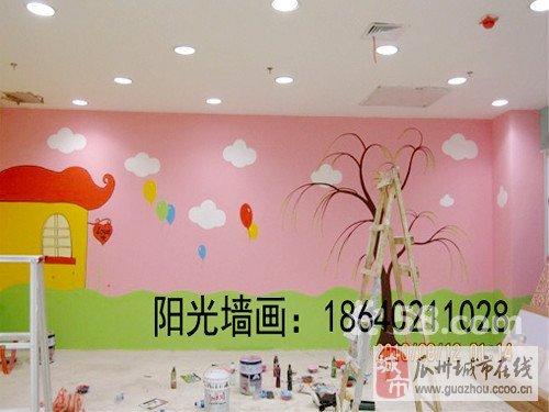 沈阳幼儿园墙壁画|沈阳幼儿园手绘|沈阳幼儿园墙绘