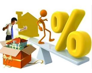 西安节后房屋租赁价升 上涨百元左右