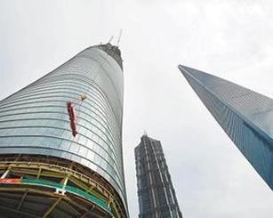 中国摩天大厦再高点,还是低点?