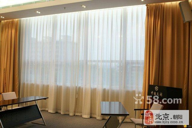 遮光布大多同办公窗帘缝制或粘贴在一