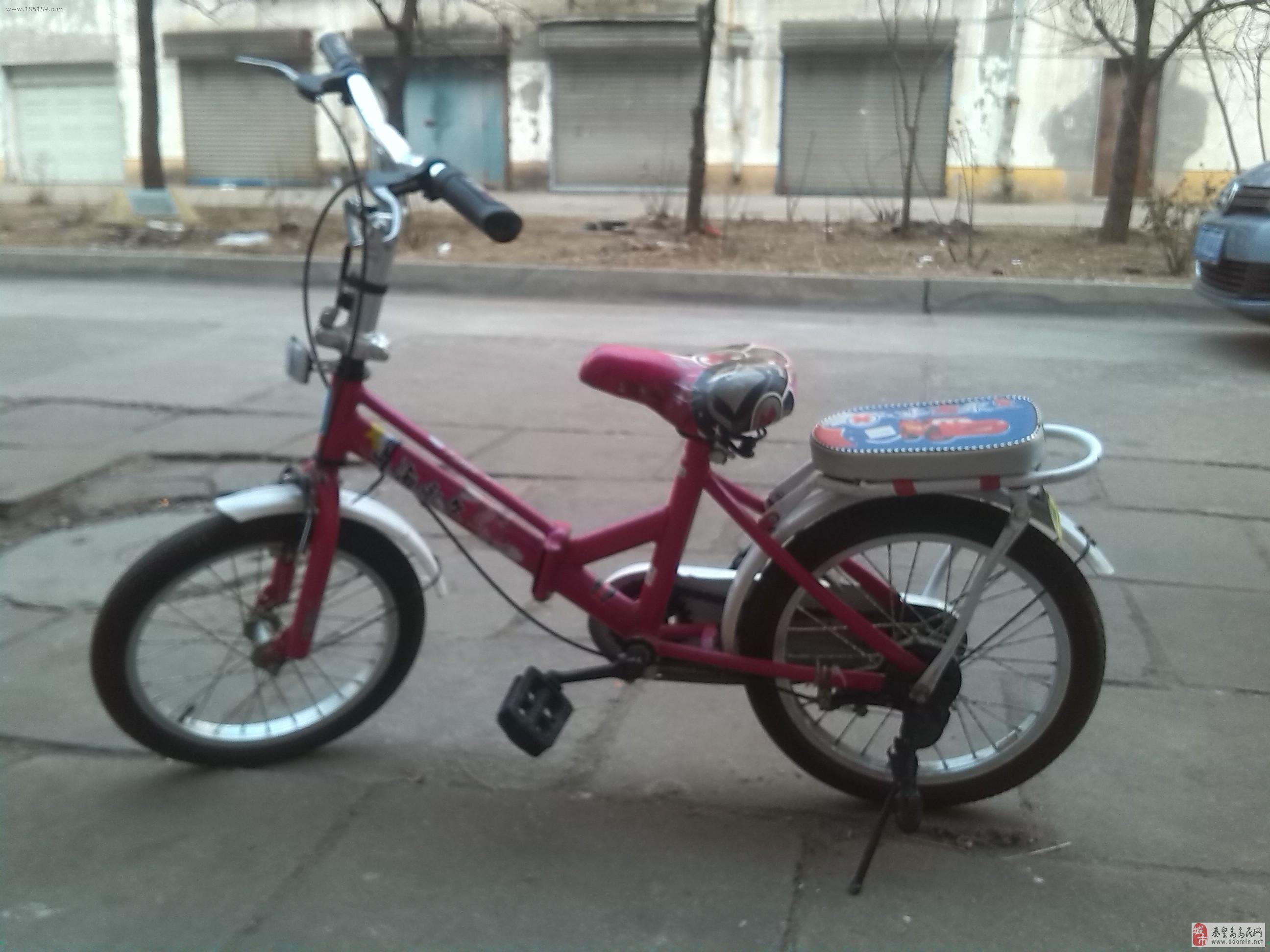 飞鸽儿童自行车安装步骤图
