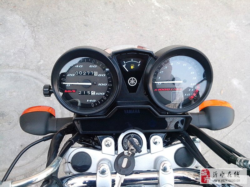摩托车 雅马哈/全新雅马哈125摩托车
