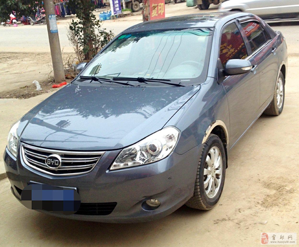 出售带寿县乡镇营运证车辆比亚迪