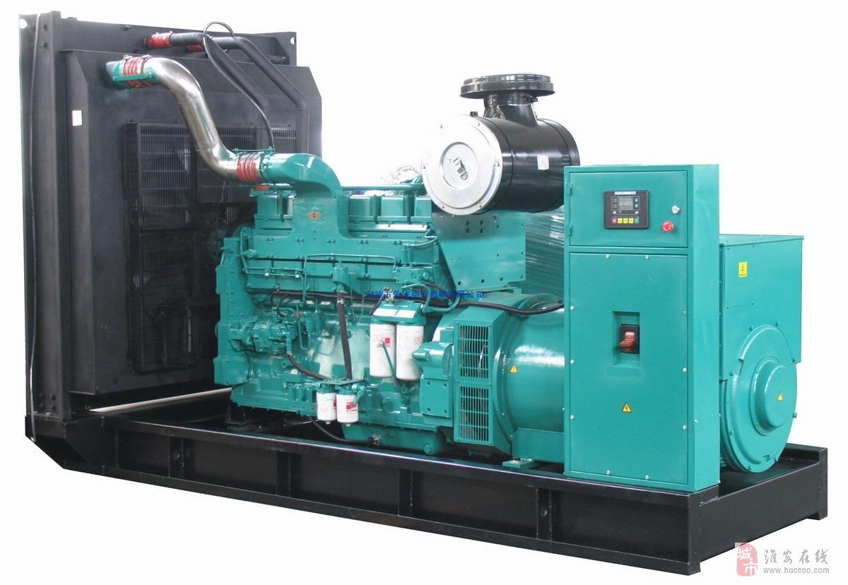 柴油发电机销售租赁维修