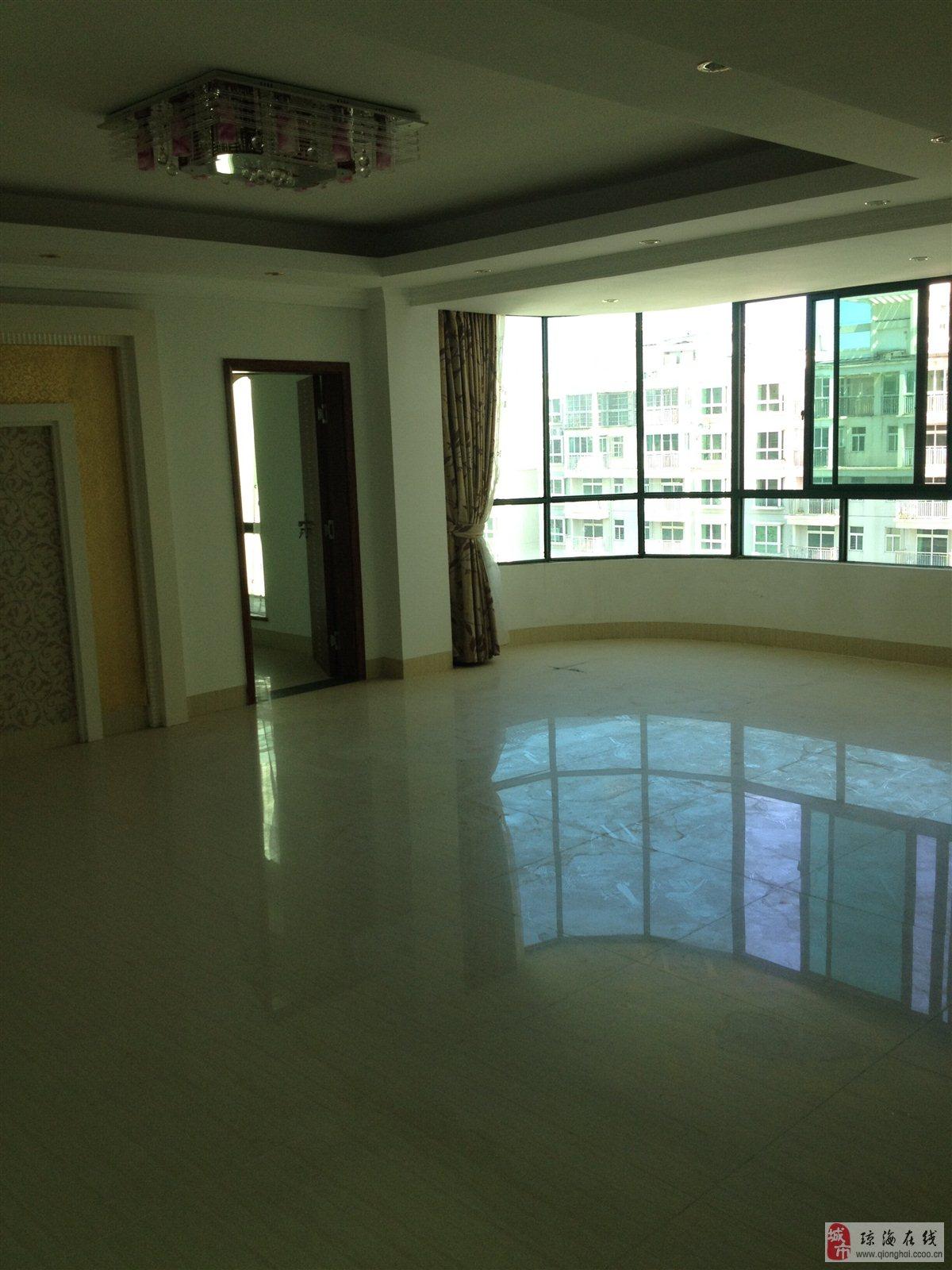 海虹家园复式楼5房2厅231㎡,豪装,满五唯一