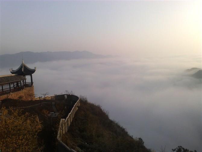 贵州青蓝紫富硒茶业有限公司(云山茶海)
