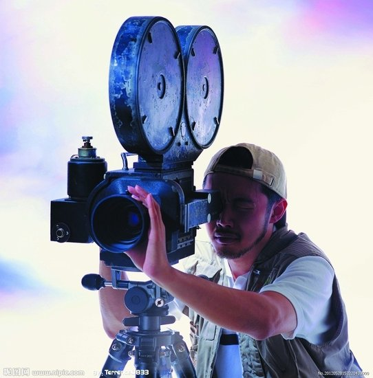 张磊摄像师