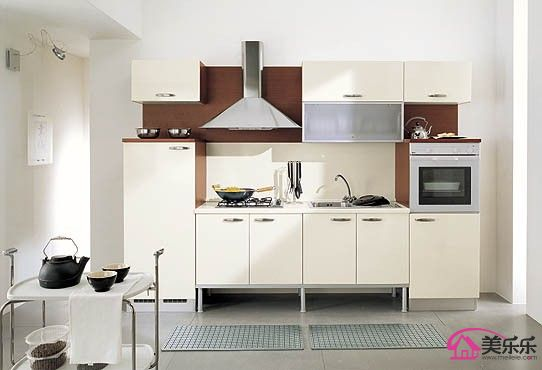 橱柜 厨房 家居 设计 装修 542_370