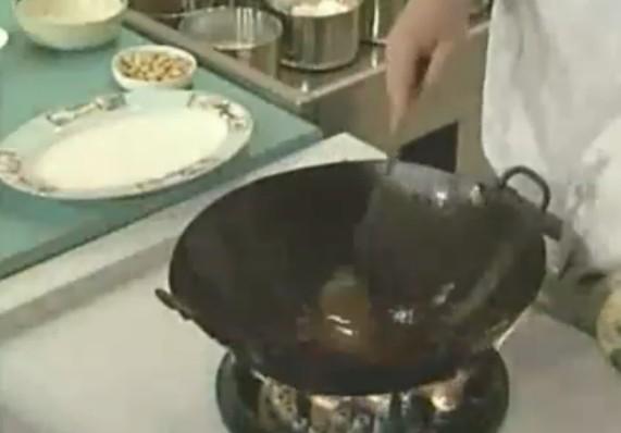 川菜:青花椒牛蛙