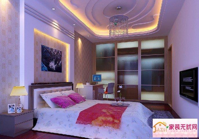 卧室装修设计方案