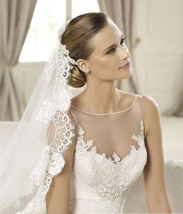 准新娘如何试穿婚纱 教你五大试穿婚纱的秘诀