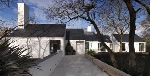 爱尔兰风格别墅