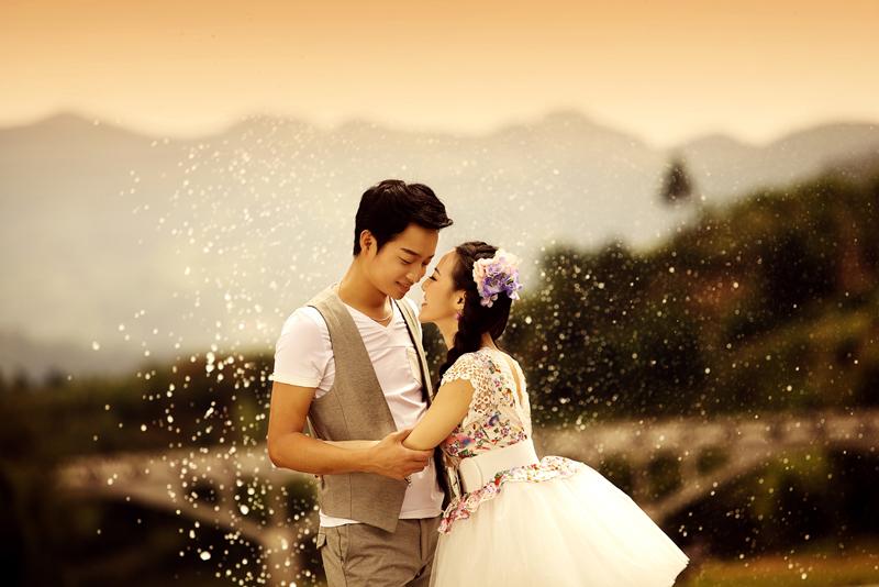 婚�照04