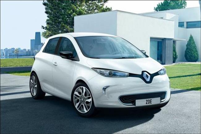 新政策或九月出台 鼓励私人购买新能源车高清图片