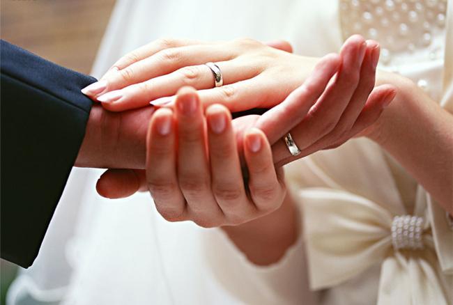 遂宁婚庆网:结婚的人较幸福