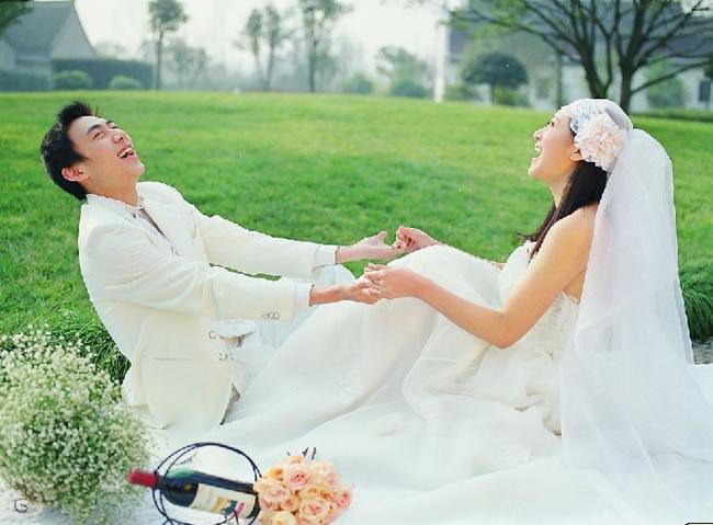 完美新娘如何根据自己的体型挑选婚纱礼服
