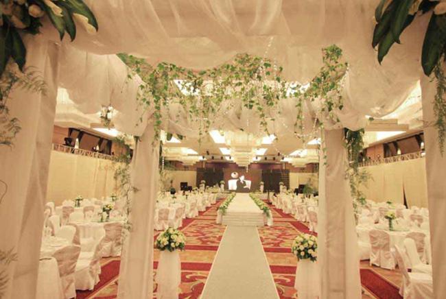 遂宁婚庆网告诉您结婚要准备哪些婚饰物品