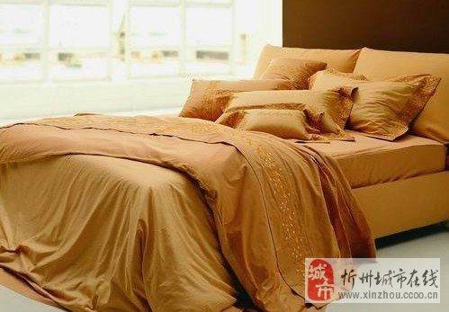 卧室——床上用品