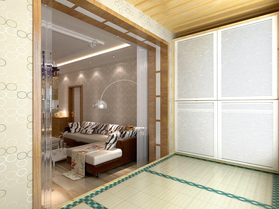 温馨舒适房子装修效果图