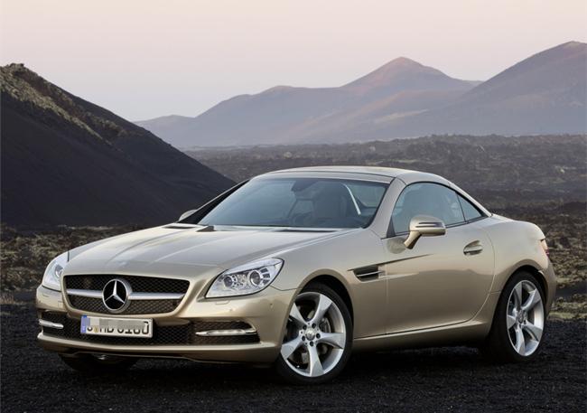 法国法院中止奔驰部分车型销售禁令