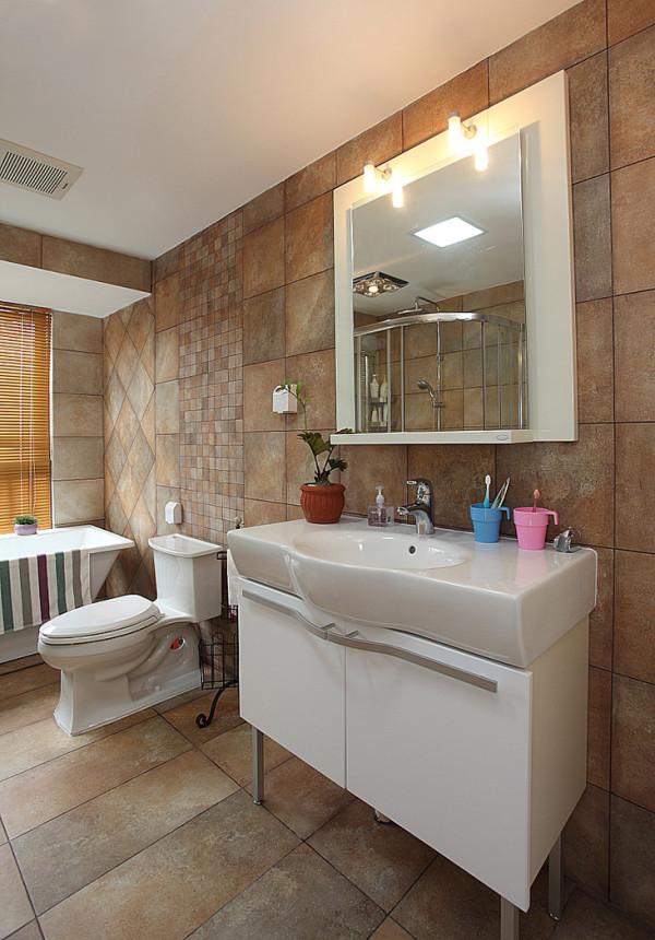 卫浴简约设计