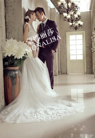 蒙娜丽莎《韩城婚礼》