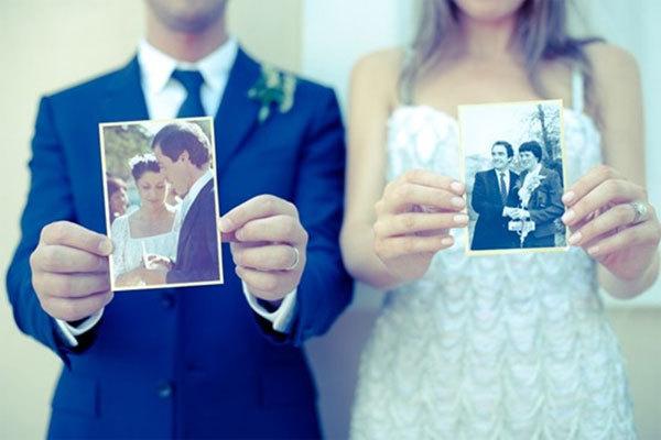 盘点50张最具创意的婚纱摄影