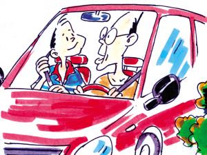 正确驾驶很重要 教你车辆驾驶技巧