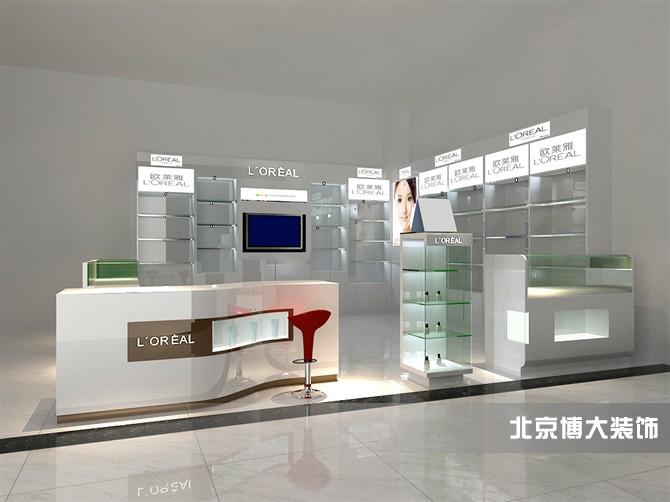 北京博大装饰-案例