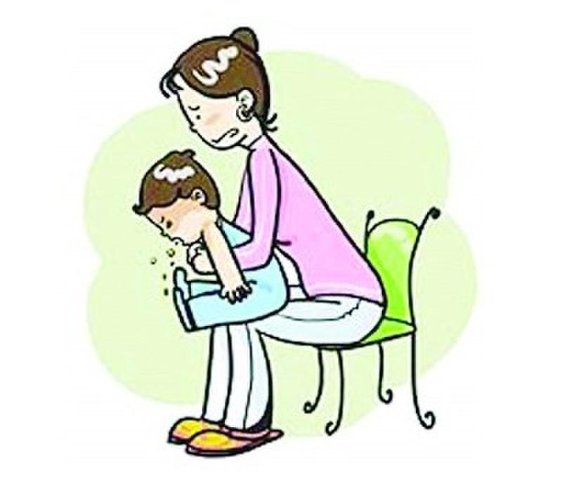 幼儿16个安全事故应急处理方法
