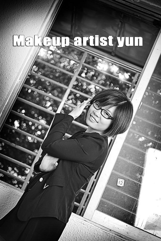 小娟化妆师