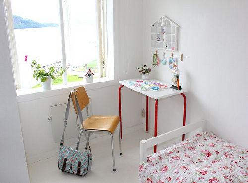 适合清华小区和廉租房小户型装潢样式