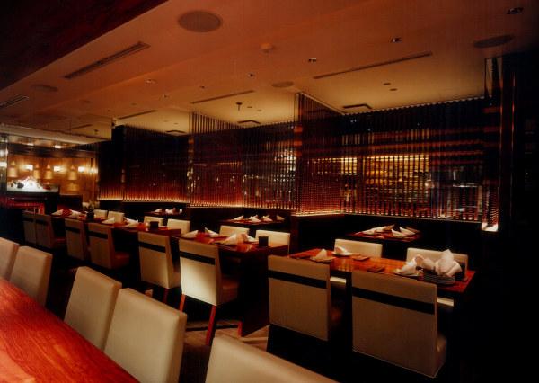日本餐厅设计