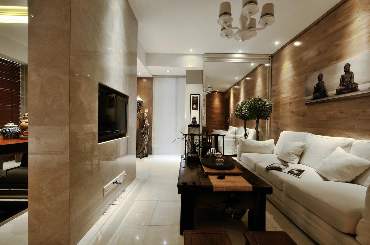 现代风格室内设计效果图欣赏