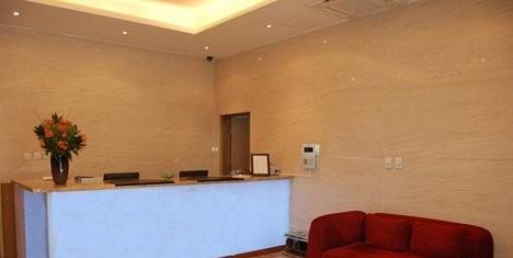 郑州大上海城酒店公寓
