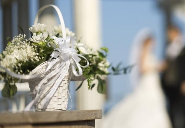 婚嫁,勇敢的做主,相信�粝��成真