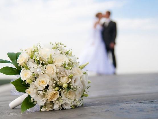 为了结婚而结婚?
