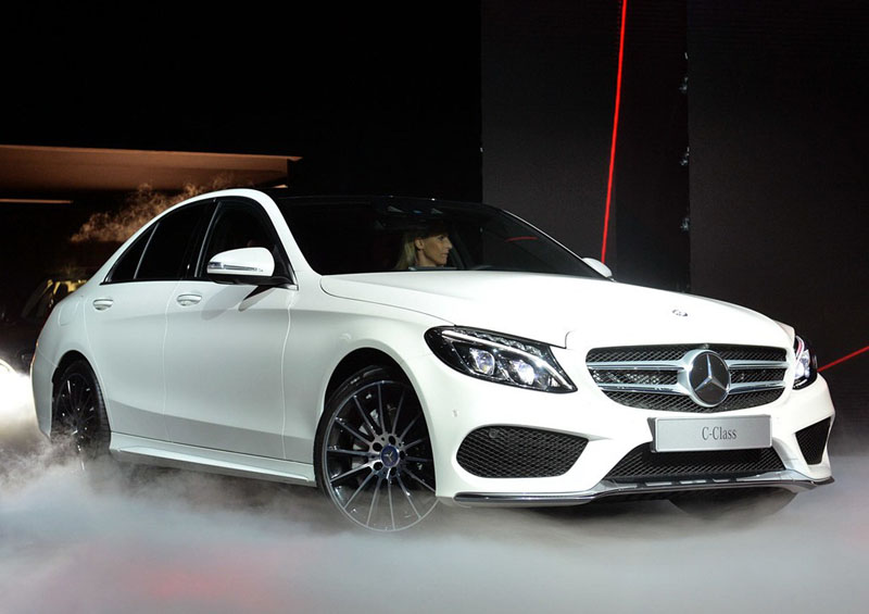 2014北美车展全球首发新车亮相
